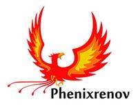 PHENIXRENOV Logo